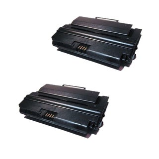 Dell 2335 Compatible Quality Black Toner Cartridge Dell 2335 2335dn ( Pack of 2 )