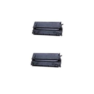 Canon E40 (1491A002AA) Compatible Black Toner PC150 PC920 PC920 PC745 PC950 PC981 PC940 PC720 PC770 (Pack of 2)