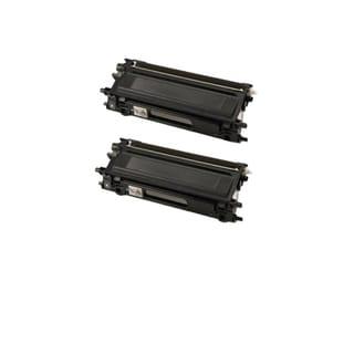 Brother TN210 Cartridge HL-3040 HL-3040CN (Pack of 2)