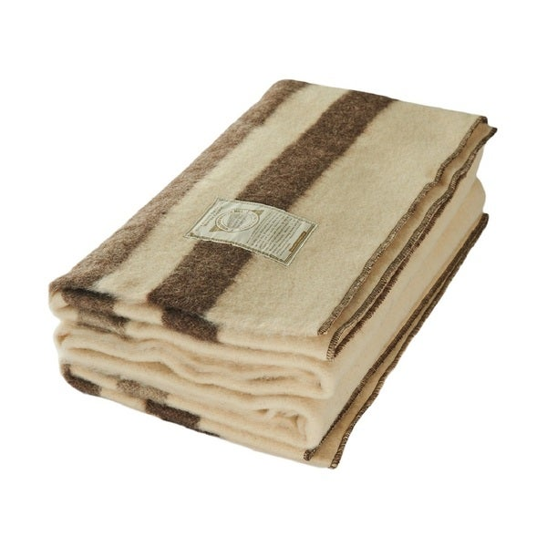 Woolrich Suffolk throw