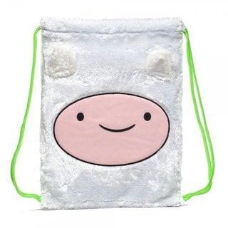 Adventure Time - Finn Big Face Drawsting Backpack