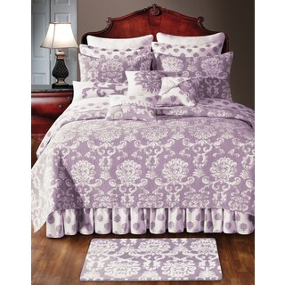 Providence Orchid Quilt
