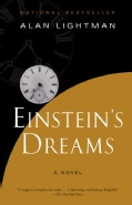 Einstein's Dreams (Paperback)
