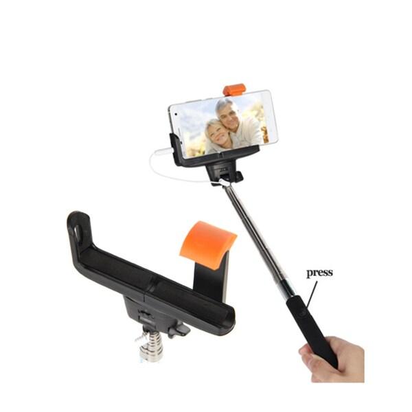 iPanda Plug N' Snap Selfie Stick