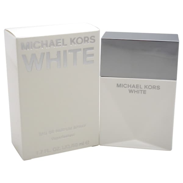 Michael Kors White Michael Kors Women's 1.7-ounce Eau de Parfum Spray (Limited Edition)
