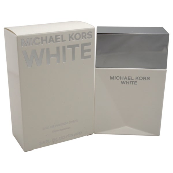 Michael Kors White Michael Kors Women's 3.4-ounce Eau de Parfum Spray (Limited Edition)