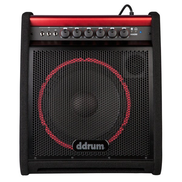 Drum 200 Watt Electronic Percussion Amp