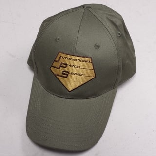 King of Queens International Parcel Service Baseball Hat