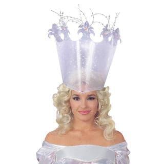 Wizard Of Oz Good Witch Glenda Headpiece Hat