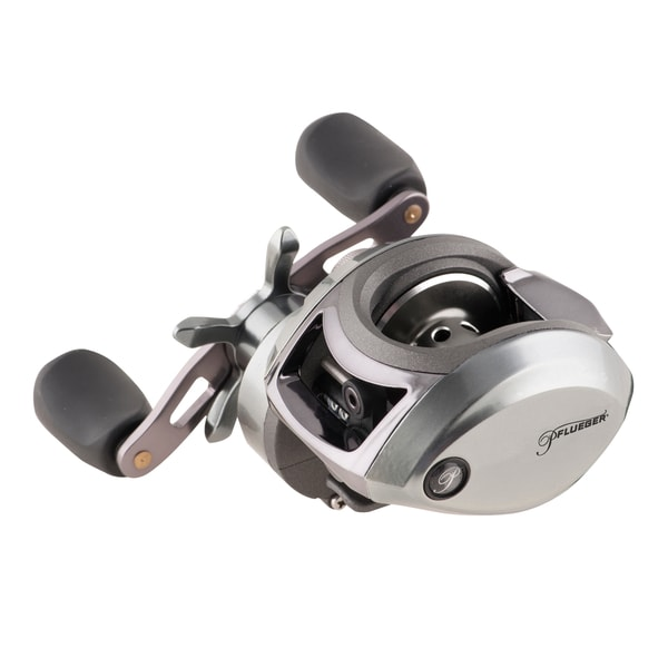 Pflueger Purist Low Profile Reel
