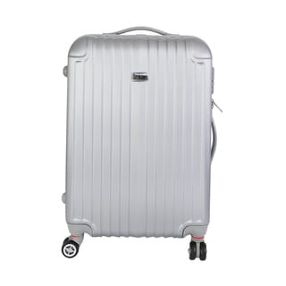 InUSA Los Angeles Collection 22.5 inch Carry On Lightweight Hardside Spinner Upright Suitcase