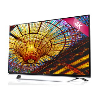 LG 65UF8600 65-inch 3D 4K 240Hz LED Ultra HDTV with webOS 2.0