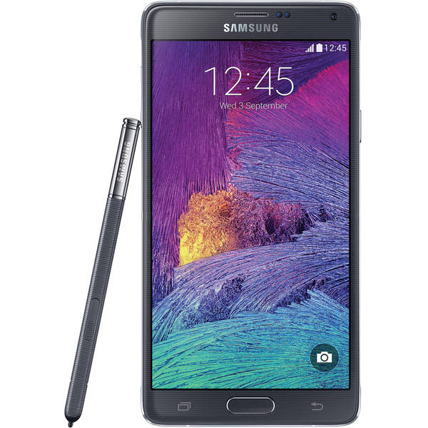 Samsung Galaxy Note 4 N910V 32GB 5.7-inch GSM Unlocked/ Verizon 4G LTE Android 4.4.4 KitKat Smartphone