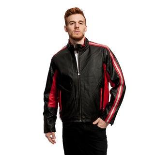 Wilda Blair Leather Jacket
