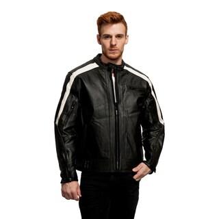 Wilda Kane Leather Jacket