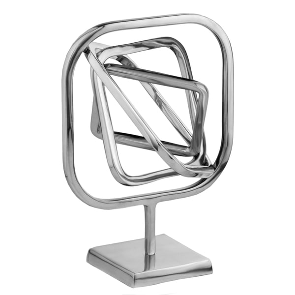 Hilar SQ Rotating Armillary Sphere