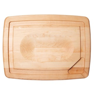 J.K. Adams Pour Spout Cutting Board