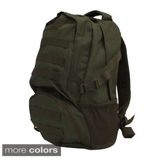 Outdoor Military Tactical Daypack Backpack