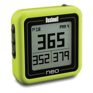 Bushnell Neo Ghost Pocket-sized GPS Unit