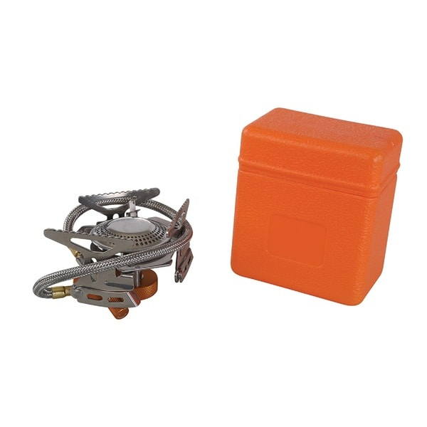 Stansport Backpackers Isobutane Stove