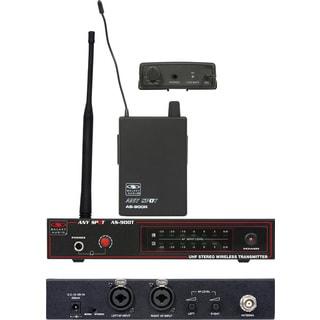 Galaxy Audio AS-900 Wireless K7 Monitor System