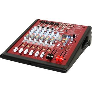 Galaxy Audio AXS-8 Audio 8 Channel Mixer