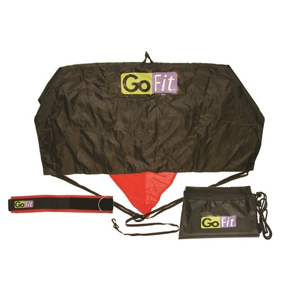 GoFit Power Chute
