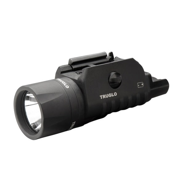 TRUGLO Tru-Point Laser/ Light Combo Red Laser