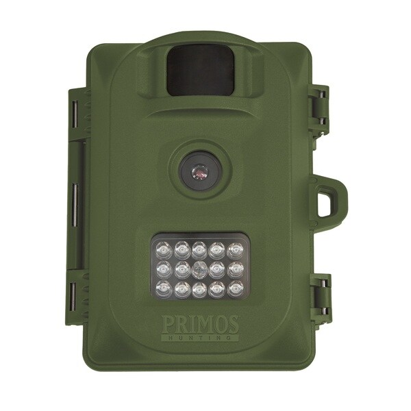 Primos 6MP Bullet Proof OD Green Low Glow