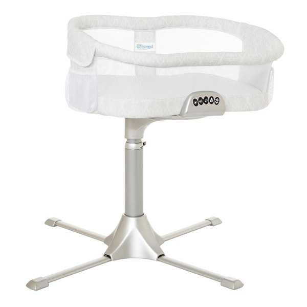 Halo Premier Bassinet Swivel Sleeper