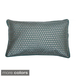 Odom Studded 20-inch Throw Pillow