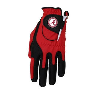 Zero Friction NCAA Golf Glove Left Hand