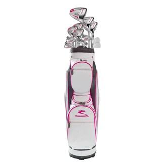 Cobra FLY-Z XL Women's 13 PC Golf Club and Bag Set