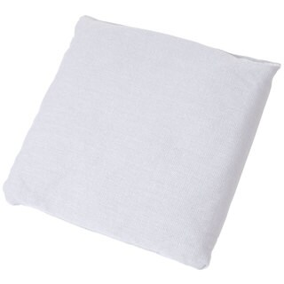 Championship Cornhole White Bean Bag