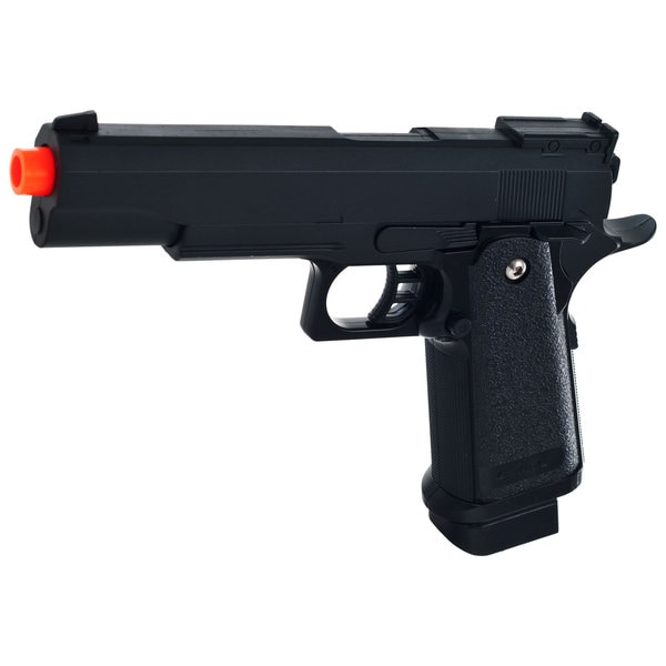 Whetstone Zinc Alloy Shell Super Power Pistol