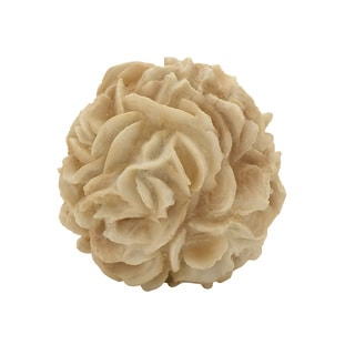 6-inch Oyster Ball Decor