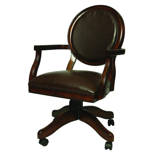Devon Coast Caster Chair
