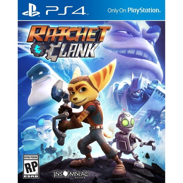 Sony Ratchet and Clank (PS4) 15928549