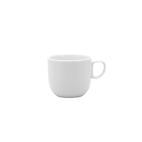 Every Time White 12-ounce Mug (Set of 6)