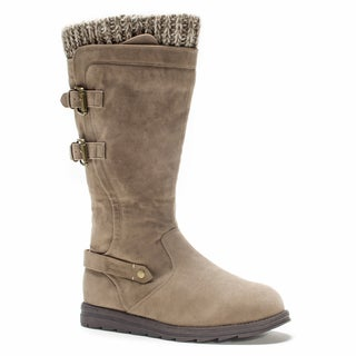 Muk Luks Women's Nora Boot