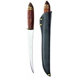 Marttiini 10-inch Salmon Filet Knife (Finland)