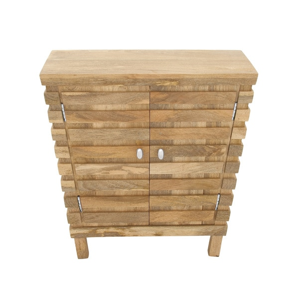 32-inch Wooden Cabinet