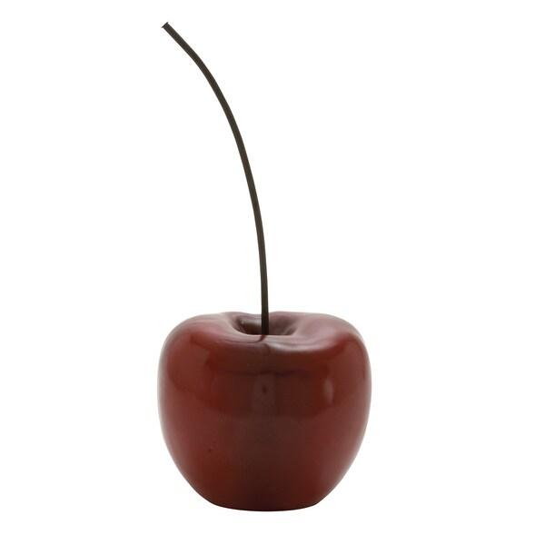 21-inch Cherry Decor