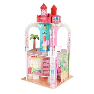 Teamson Shopping Center Doll House