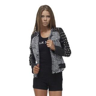 TOV Women's Coco Rockette Jacket