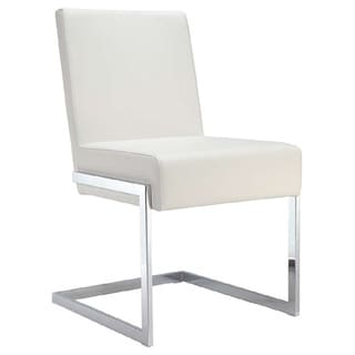 Fontana Collection Eco-leather Dining Chair