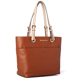 MICHAEL Michael Kors Bedford Top Zip Pocket Tote