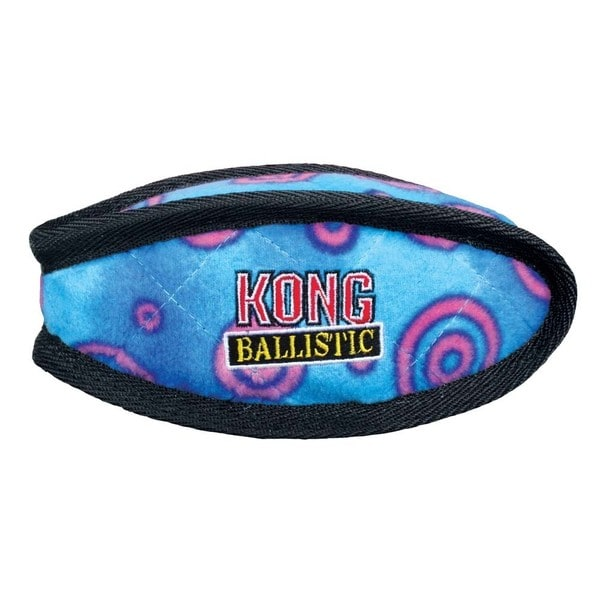 Kong Ballistic Football