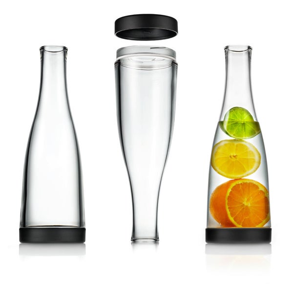 Drinique Carafe with Removable Base - 850 ML