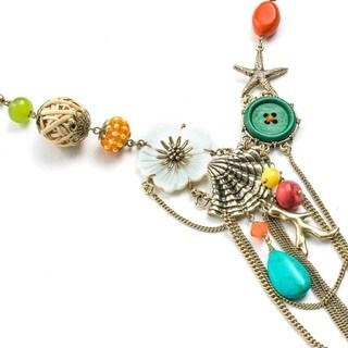 Pearlperri 'Summer Sands' Necklace